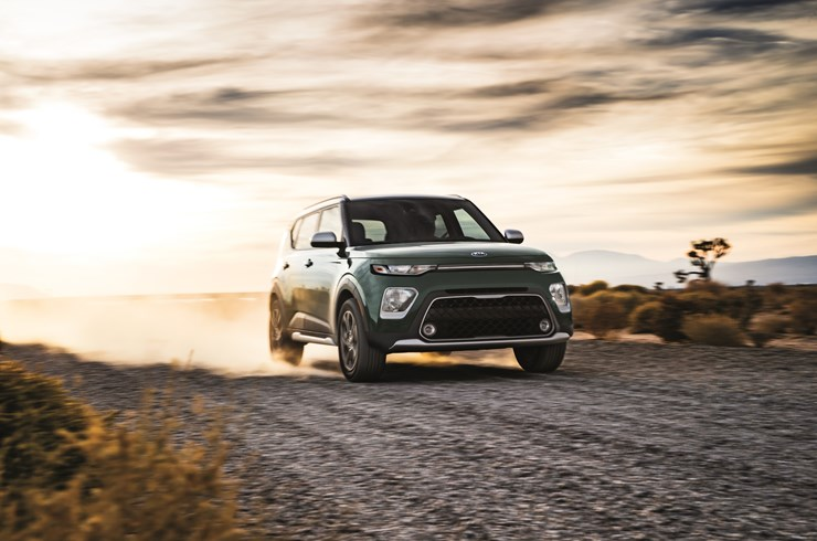 2019 Kia Soul: Coming Redesigned And Possibly With The All-wheel Drive >> Kia Plans Awd Small Utility For U S Wardsauto