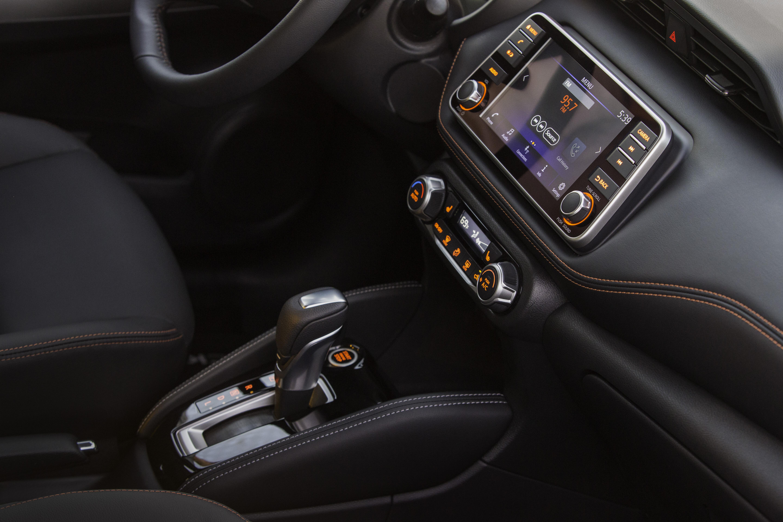 '18 Nissan Kicks | WardsAuto