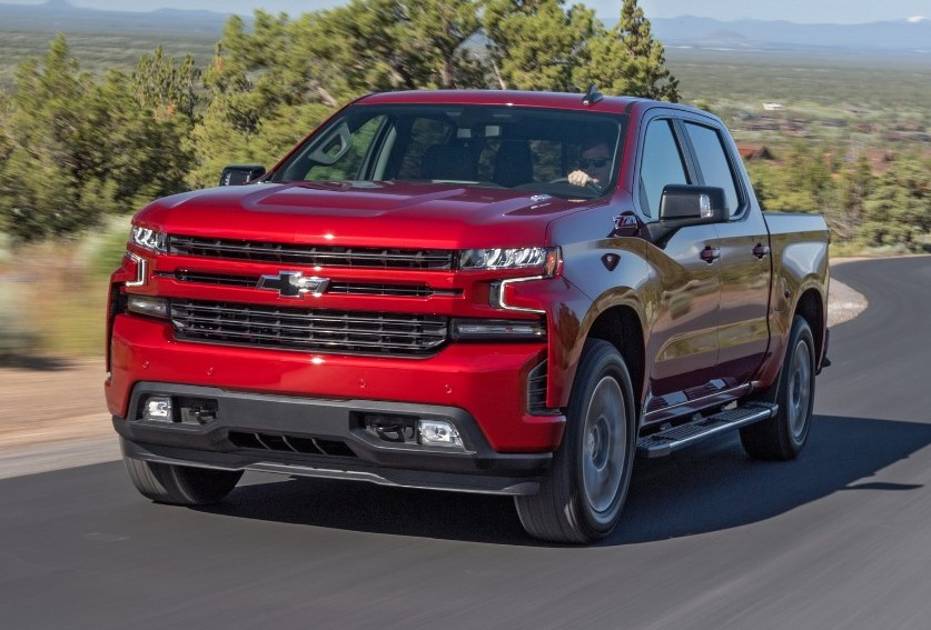 Game On as Chevy Launches 3.0L Diesel in Silverado | WardsAuto