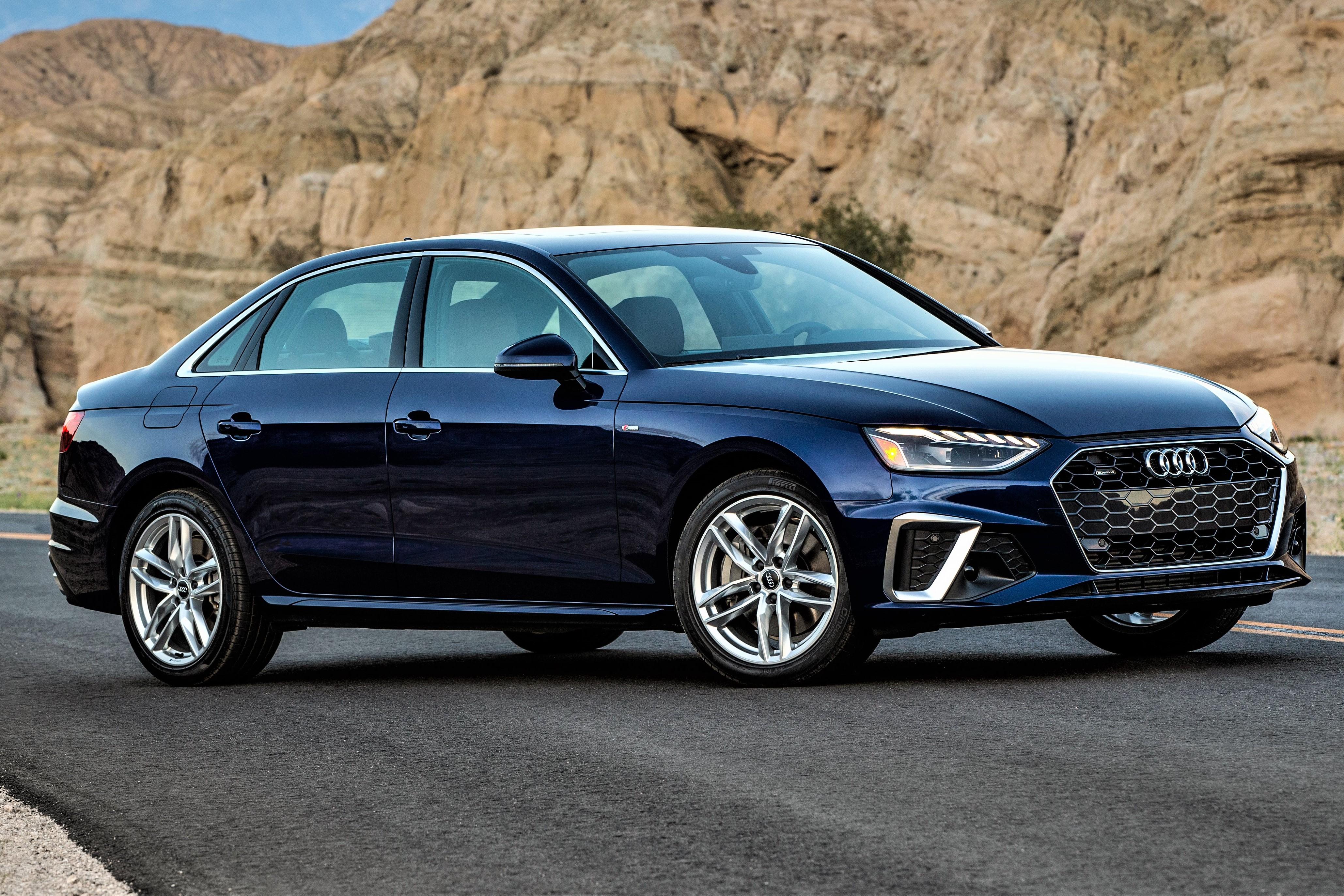 Kelebihan Kekurangan Audi A4 Harga