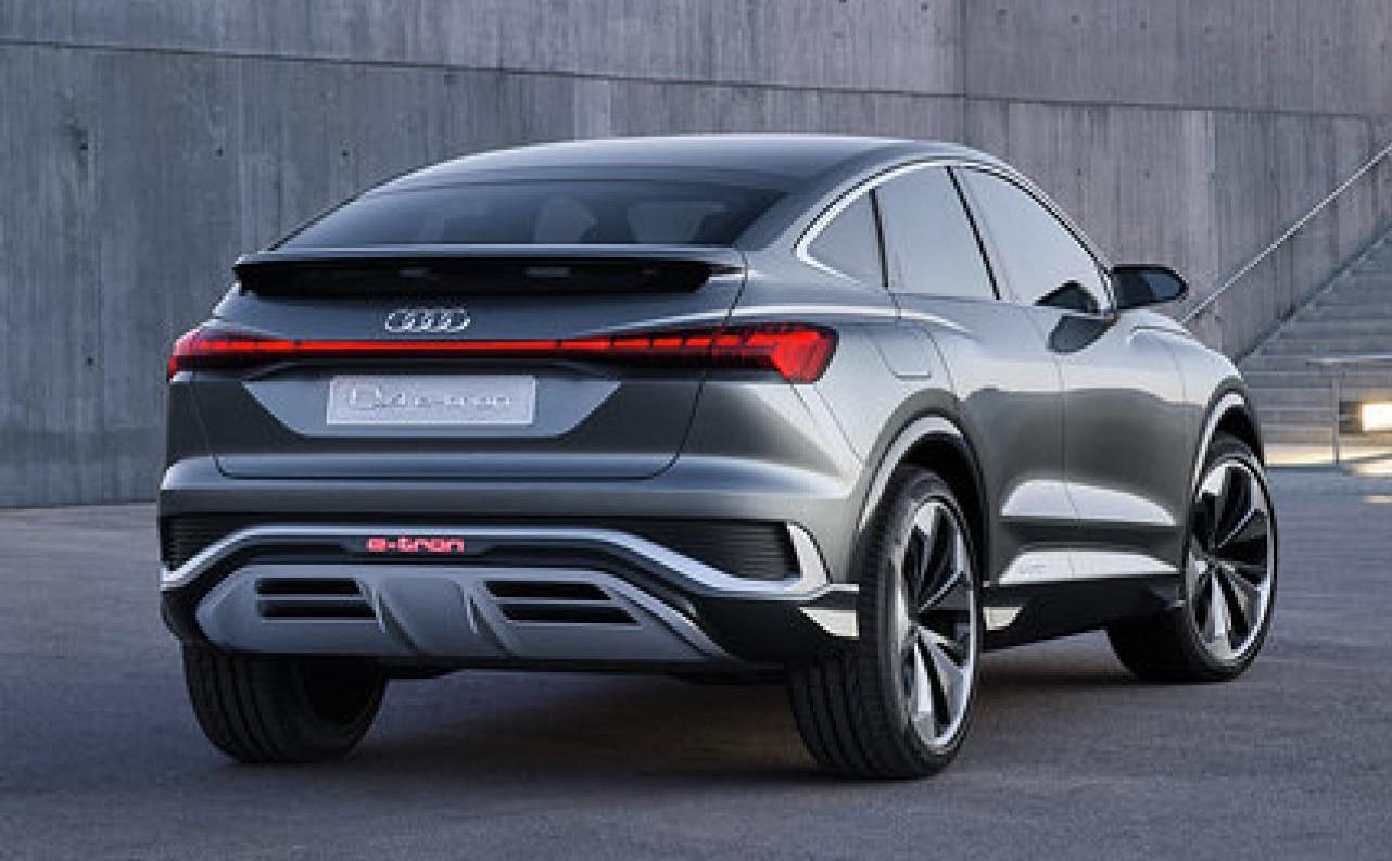 Kelebihan Audi Q4 Etron Murah Berkualitas
