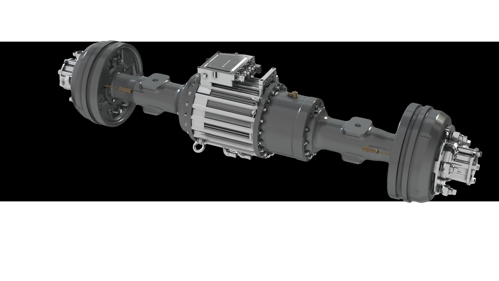 danas  axle enters production  china wardsauto