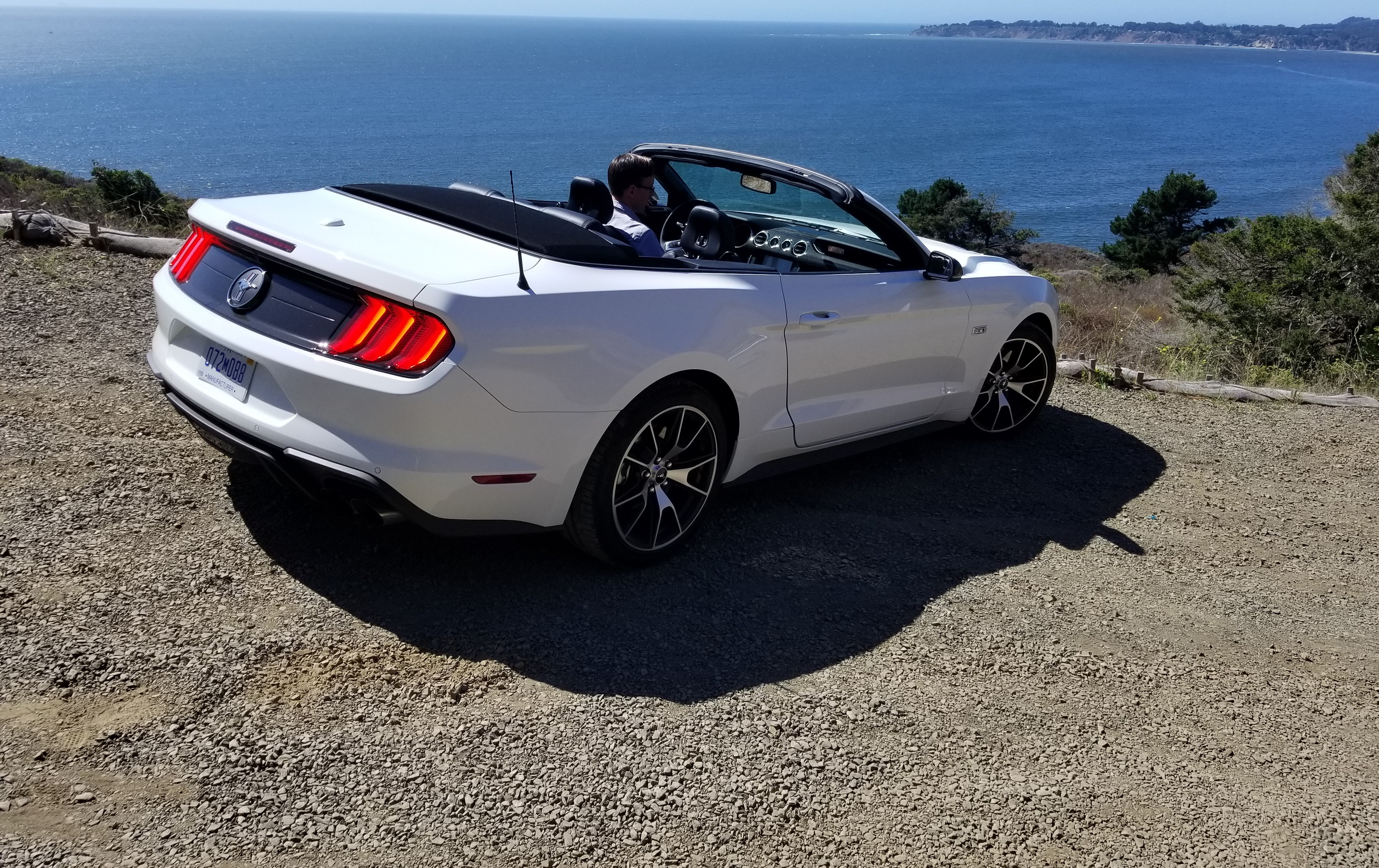 Ford Mustang S New Ecoboost Cements Era Of 4 Cyl Muscle Car Wardsauto