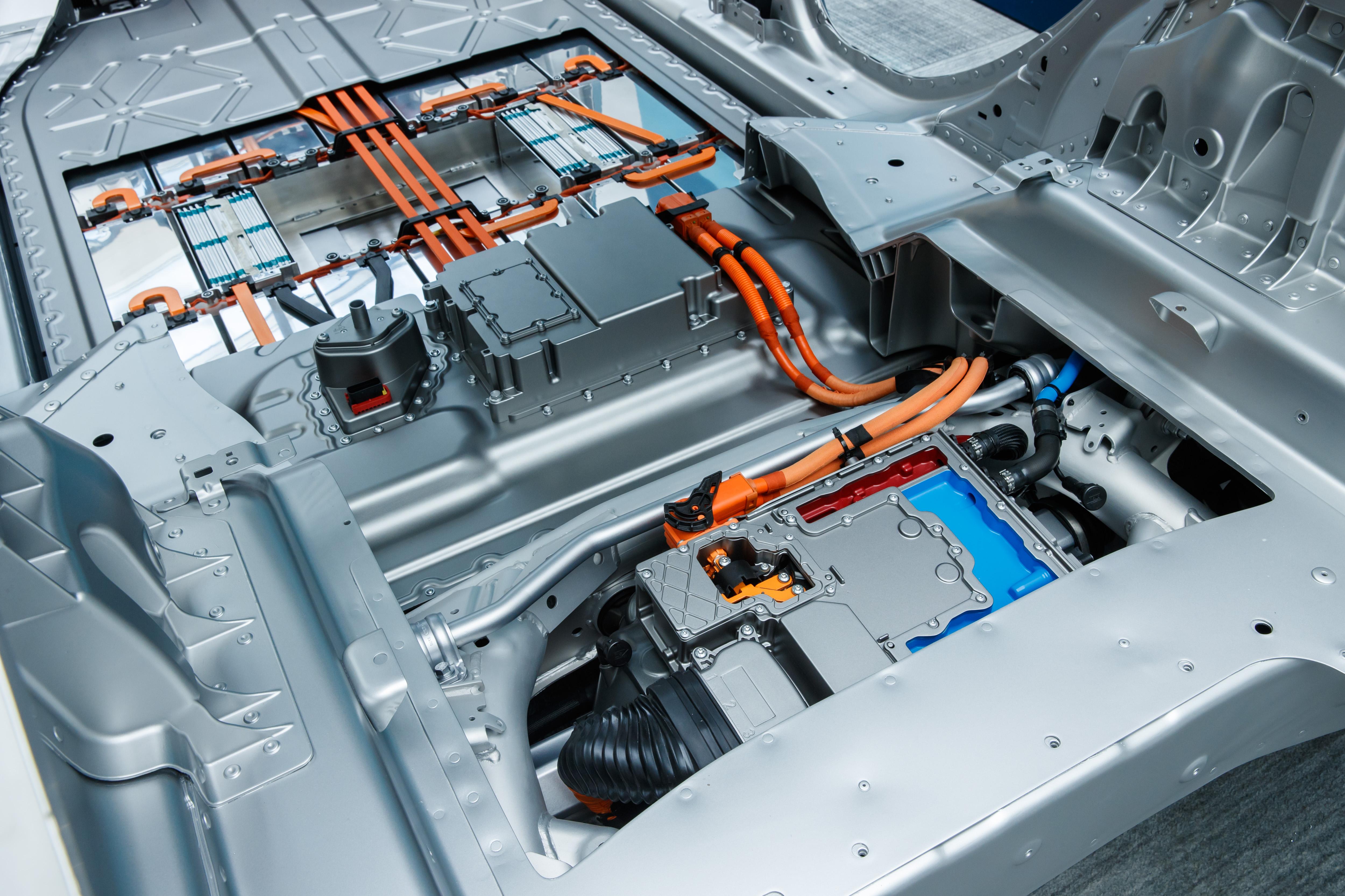 Jaguar Land Rover I Pace Vaults Automaker Among Ev