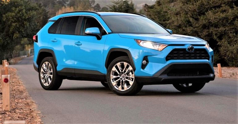 Kelebihan Toyota Suzuki Perbandingan Harga