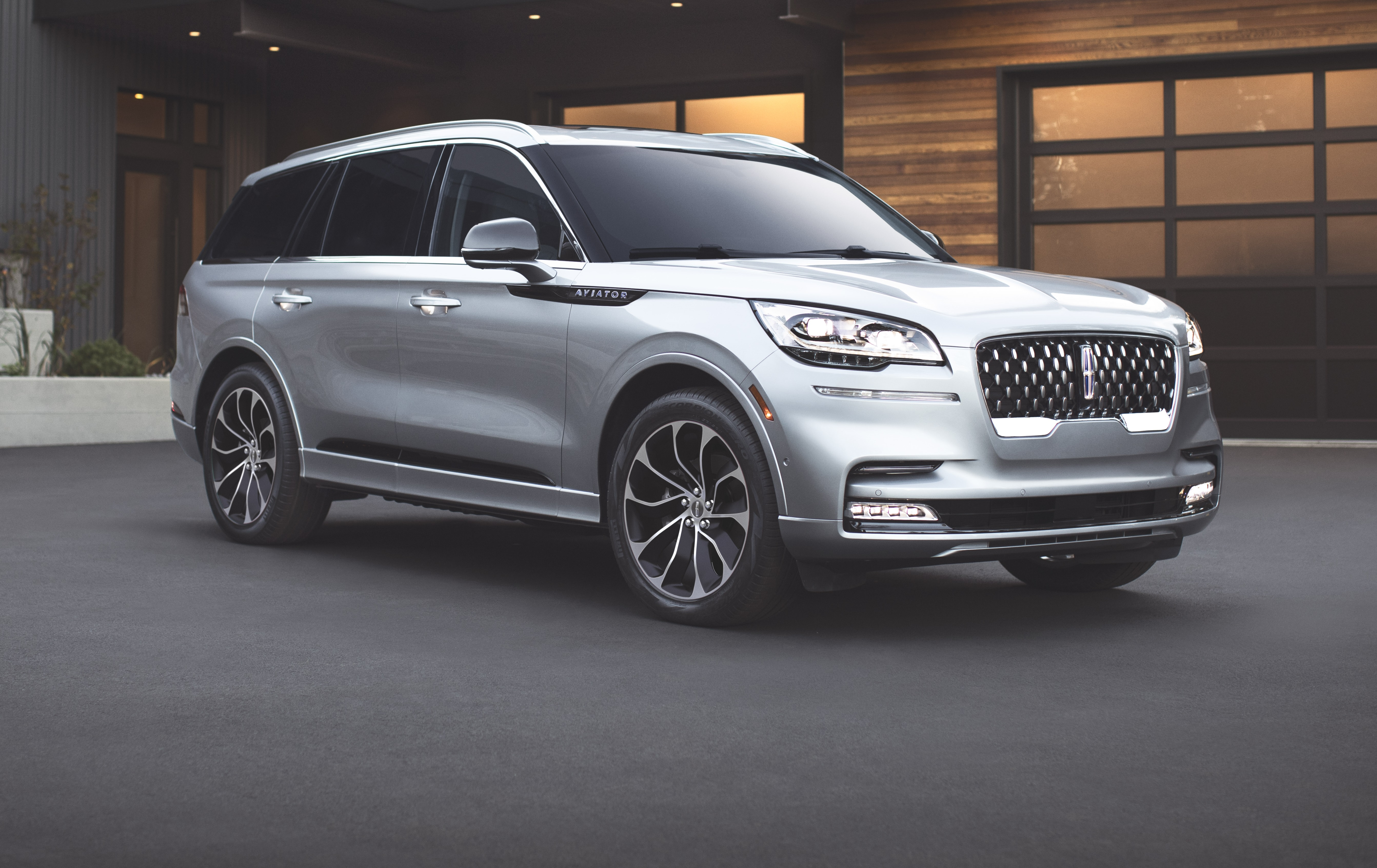 2020 Lincoln Aviator Grand Touring: Worth Every Penny