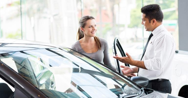 Survey Says Car Dealers Want Educated Customers   WardsAuto