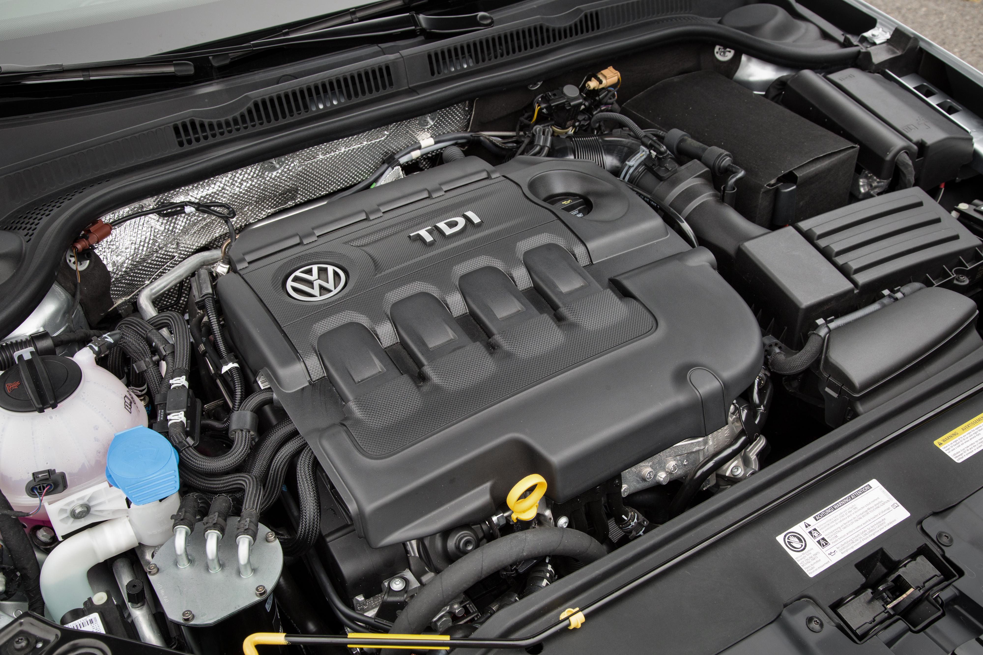 40 Volkswagen Jetta TDI   WardsAuto
