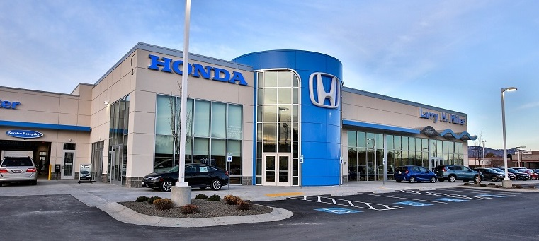 Larry H Miller Honda >> The Larry H Miller Dealership Empire Wardsauto