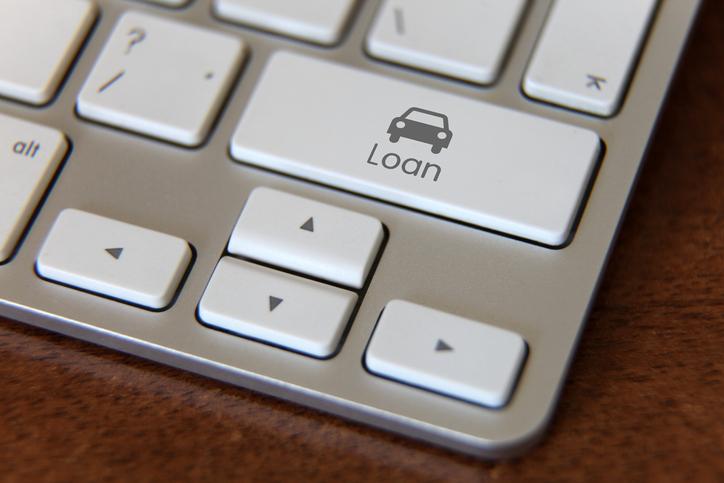 Online financing is no longer just attracting subprimers