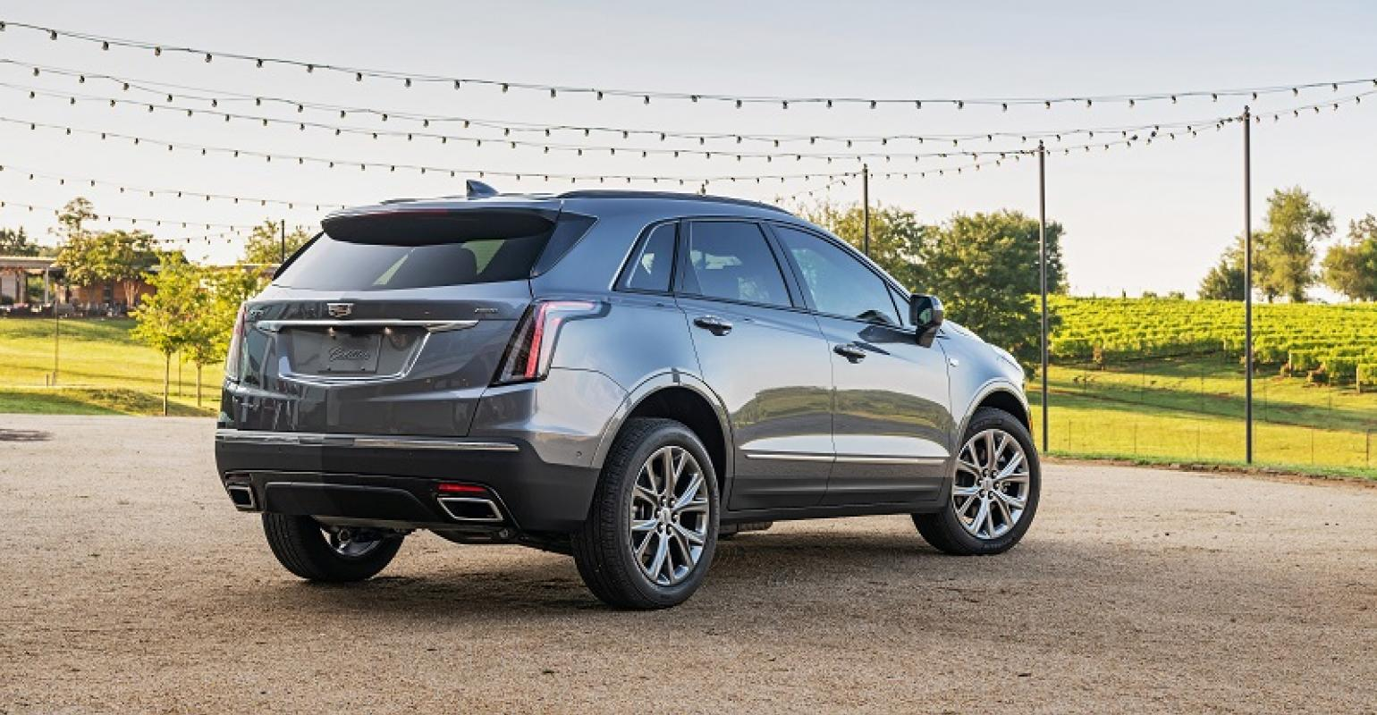 Cadillac 2020 Everything You Need To Know About The 2020