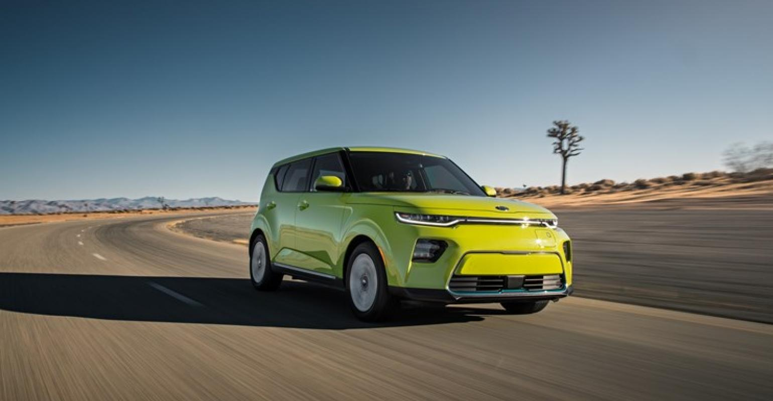 Kia Soul Ev >> Want A Kia Soul Ev Be Prepared To Wait Longer Wardsauto
