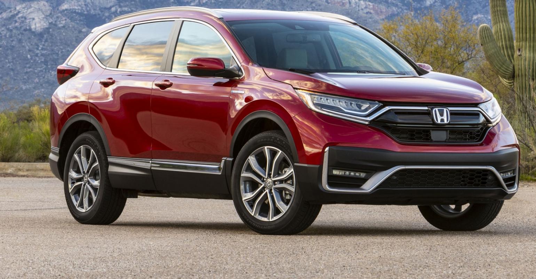 Kelebihan Kekurangan Honda Cr Murah Berkualitas