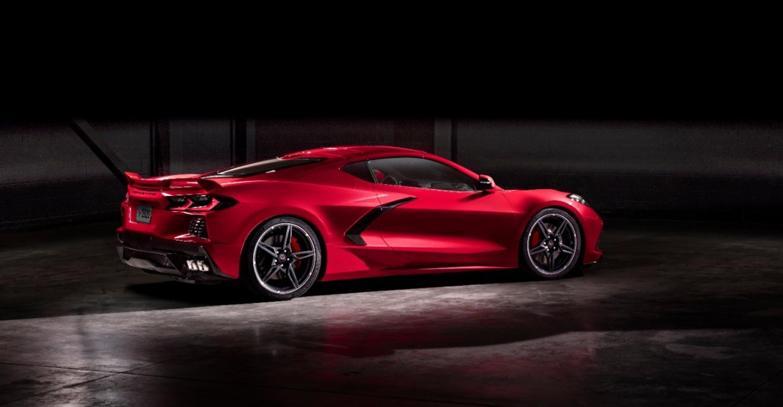 New 2020 Mid Engine Corvette Most User Friendly Ever Wardsauto