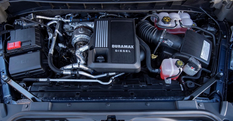 Chevy Silverado S Duramax Diesel Late Pricey Wardsauto