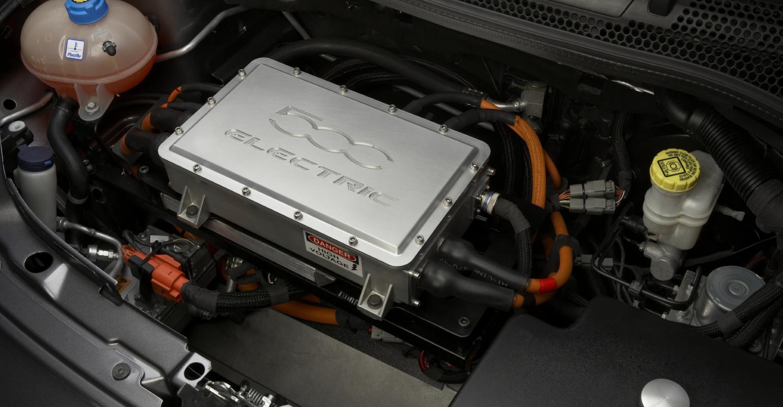 Fiat Chrysler Makes Big Commitment To Electrification Wardsauto