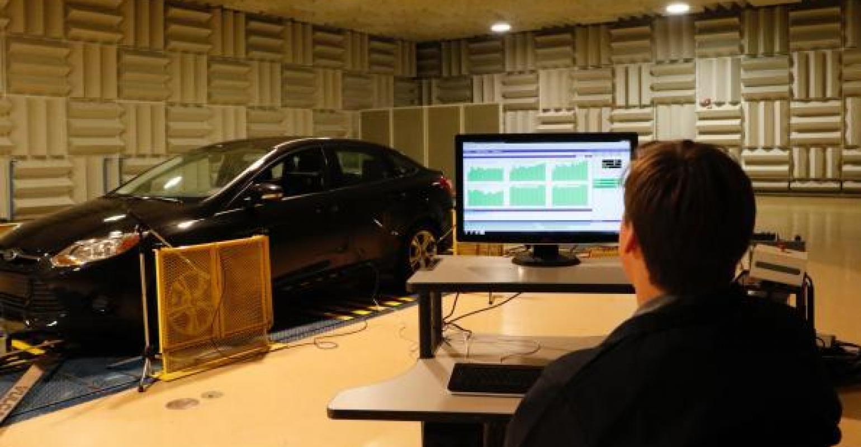 Auto Supplier Auria Targets Sounds of Silence   WardsAuto