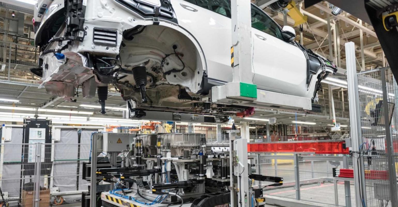 BMW Confirms X3, X5 PHEVs   WardsAuto