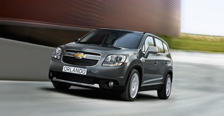 Malaysian Distributor Drops Chevrolet Wardsauto