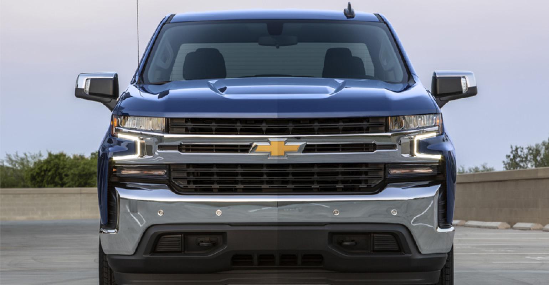 Kelebihan Chevrolet General Motors Top Model Tahun Ini
