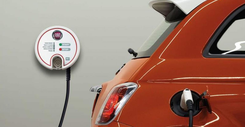 Fca Prepping Italy Plant For Fiat Ev Wardsauto