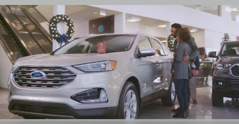 Ford Black Friday Spot Most Seen Auto Ad Wardsauto