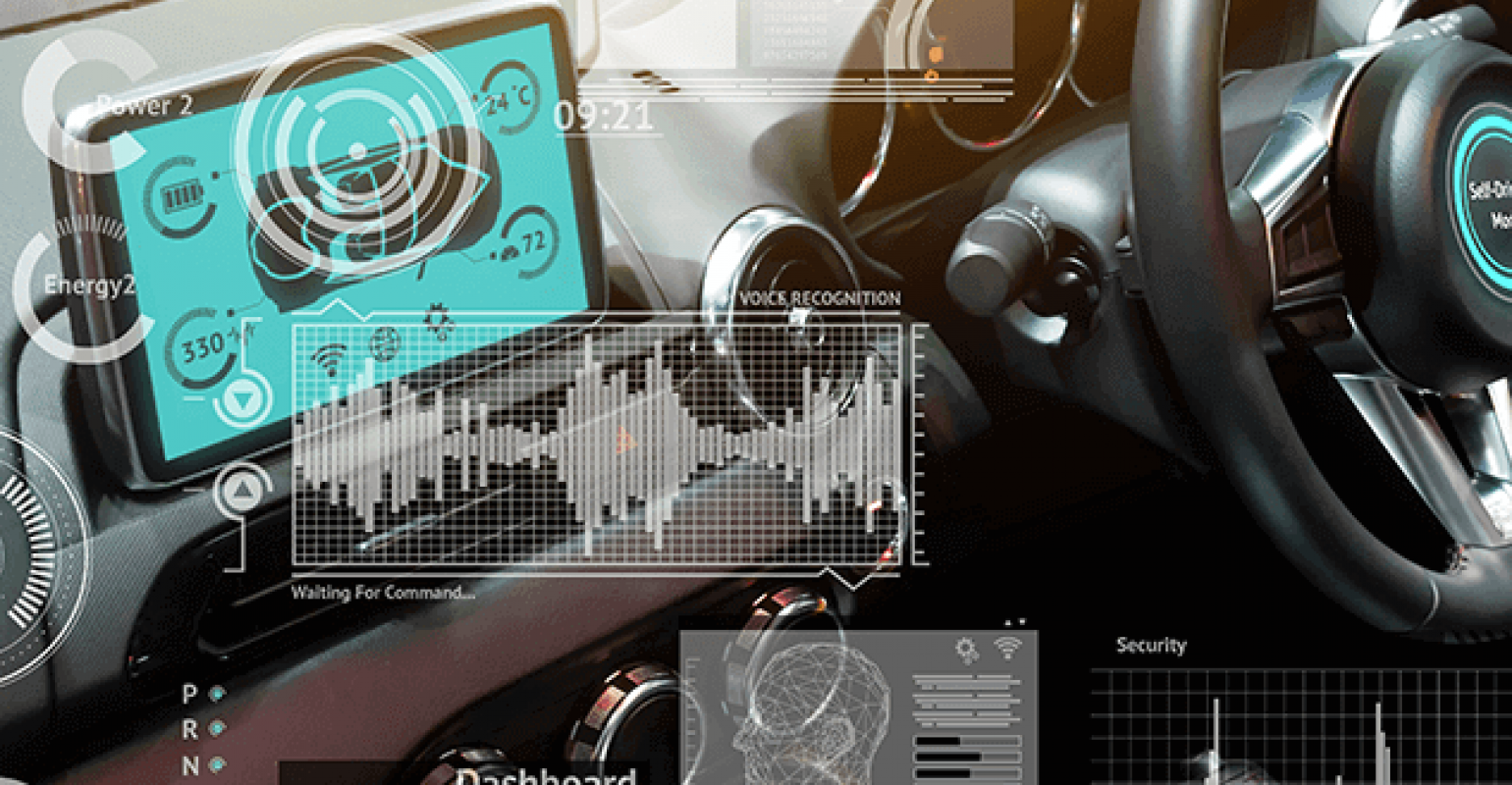 Connected Vehicles' Use of Protected Data Brings Privacy Concerns