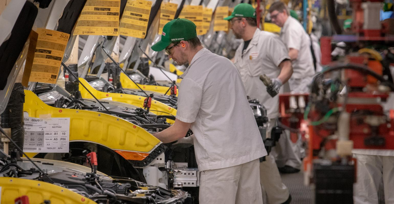 Canadian Auto Sector Welcomes Final Usmca Deal Wardsauto