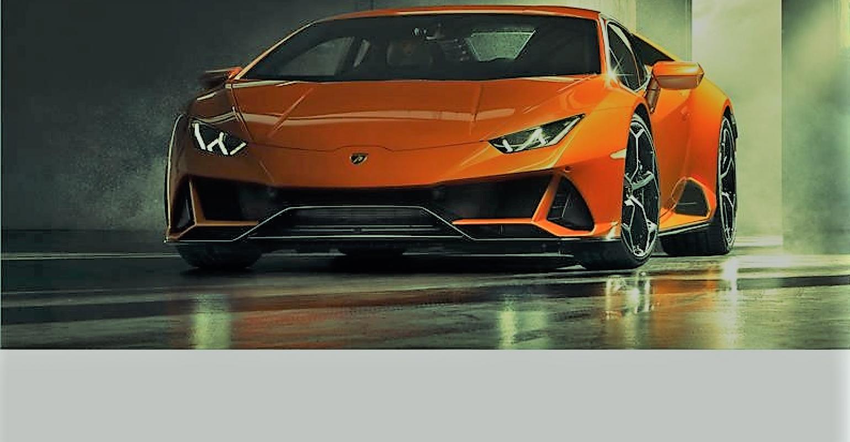 Lamborghini Refines Huracan Performante With Evo Wardsauto