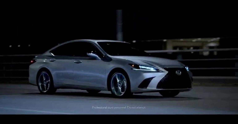Lexus Airs First Third Most Viewed Car Ads Wardsauto