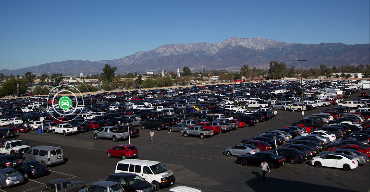 Manheim Public Auto Auction >> Manheim Uses New Locator System To Track Millions Of