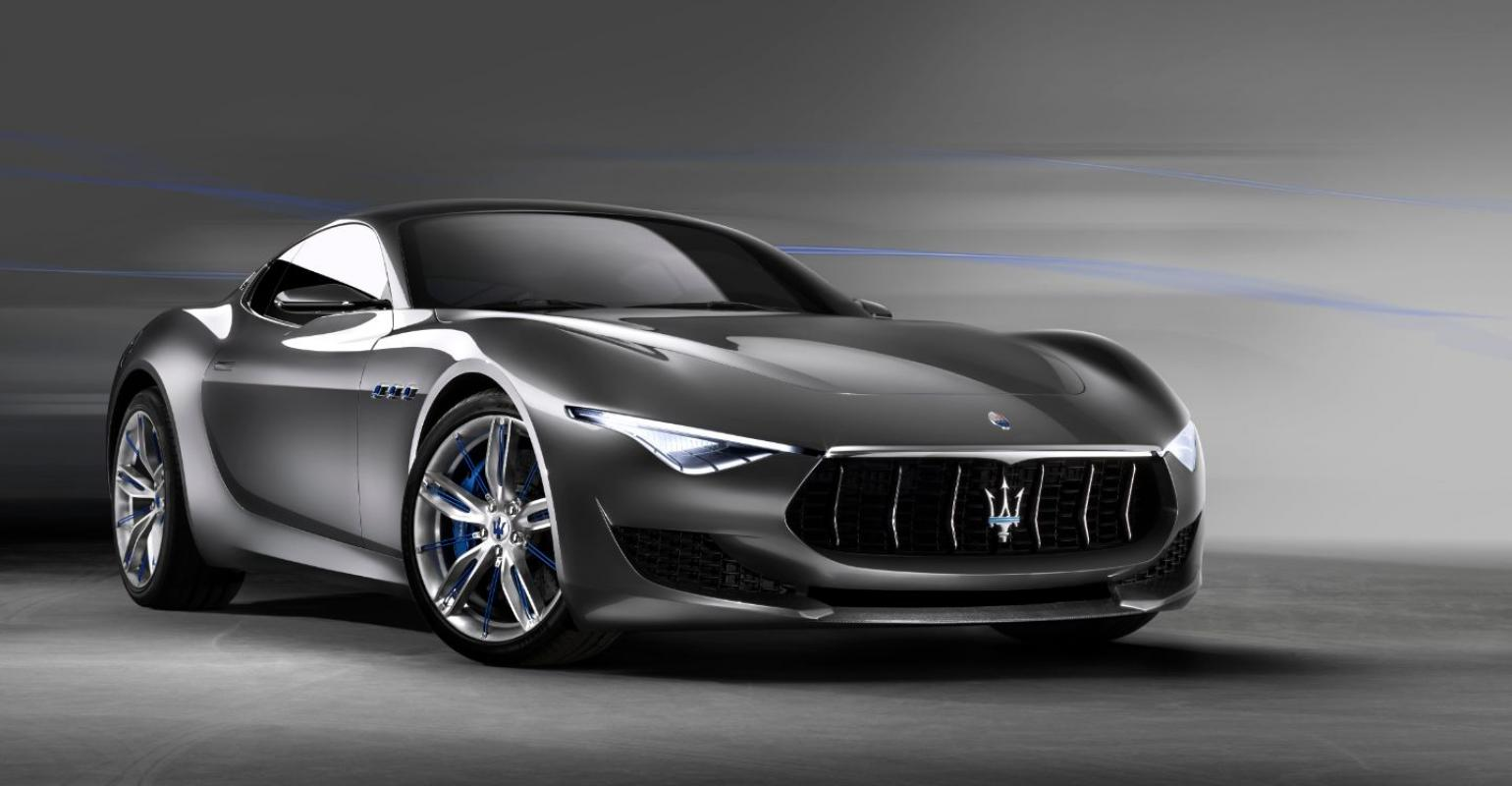 Plans For Electric Maserati Sports Car Take Shape The 2 Seater