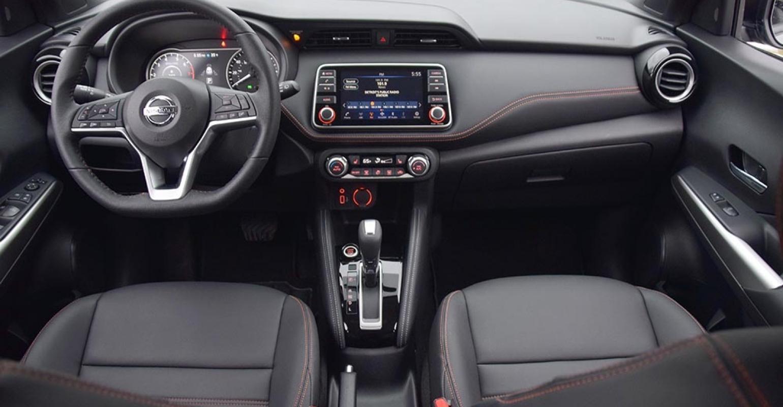 9120a8c7 Get Your Kicks with Nissan's Kicks | WardsAuto