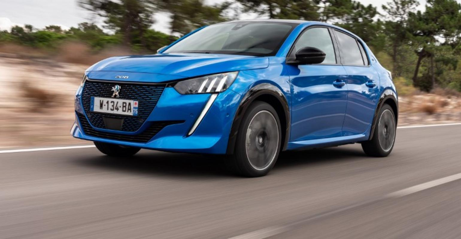 New-Gen Peugeot 208 Bids for Share of B-Segment | WardsAuto