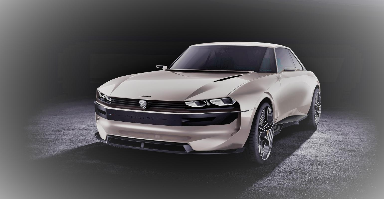 Peugeot To Unveil Autonomous Electric Concept Wardsauto