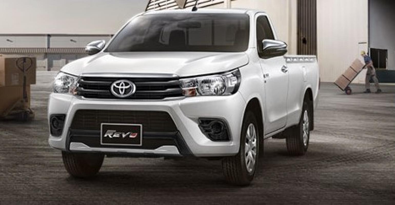 Kelebihan Toyota Thai Tangguh