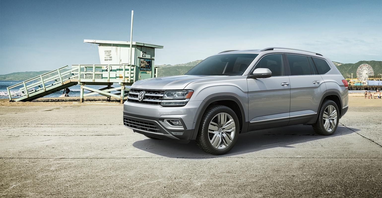 Volkswagen U S Sales Up In 2018 Wardsauto