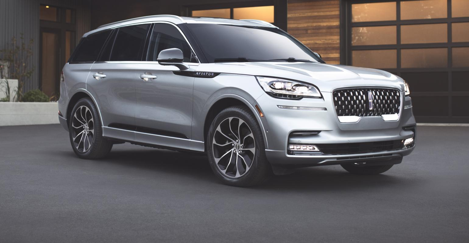 2020 Lincoln Aviator Design Specs Equipment Release >> 2020 Lincoln Aviator Grand Touring Worth Every Penny
