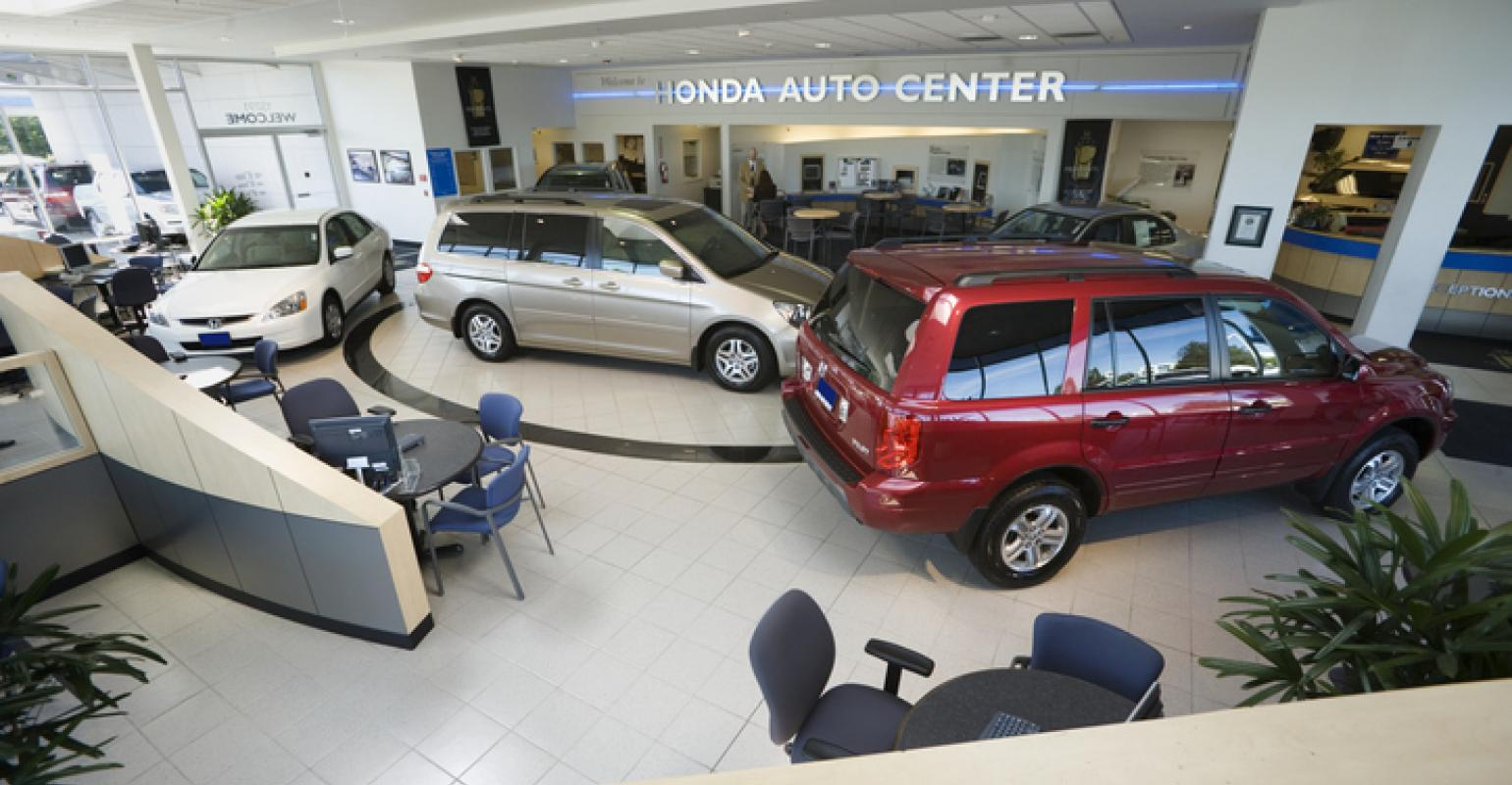 How CARES Act Affects Auto Dealers | WardsAuto