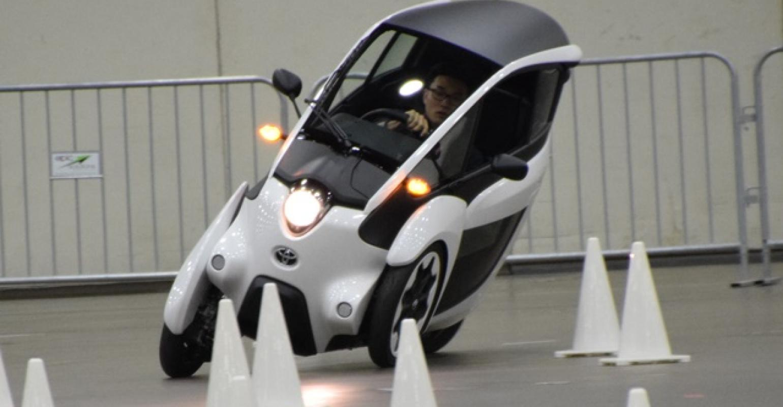 Sae World Congress >> 2016 Sae World Congress Toyota Engineers Detroit Cobo Center