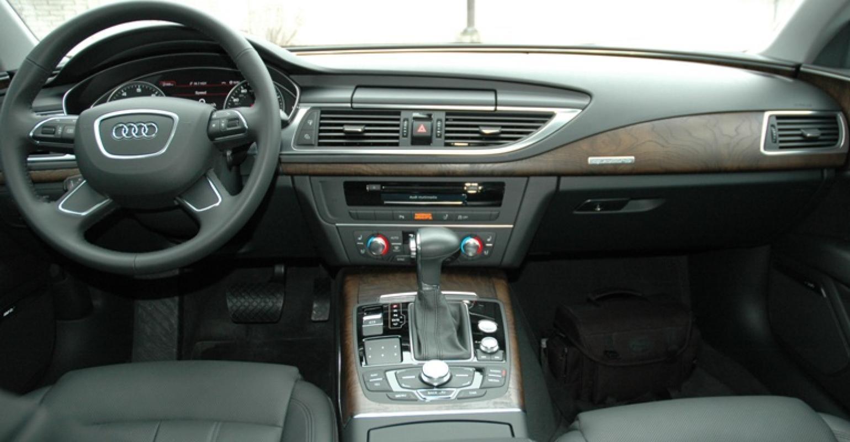 Kelebihan Kekurangan Audi A7 2012 Harga
