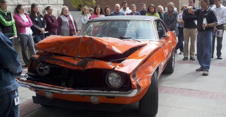 69 Chevrolet Camaro Ss Restoration Wardsauto