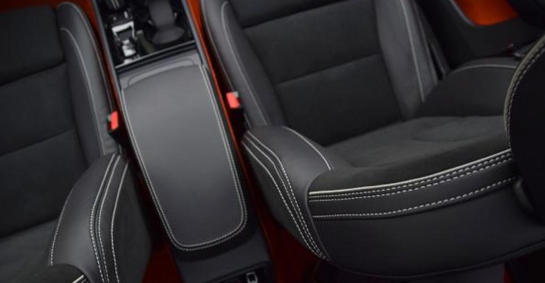 2018 Wards 10 Best Interiors Nominee Volvo Xc40 Wardsauto