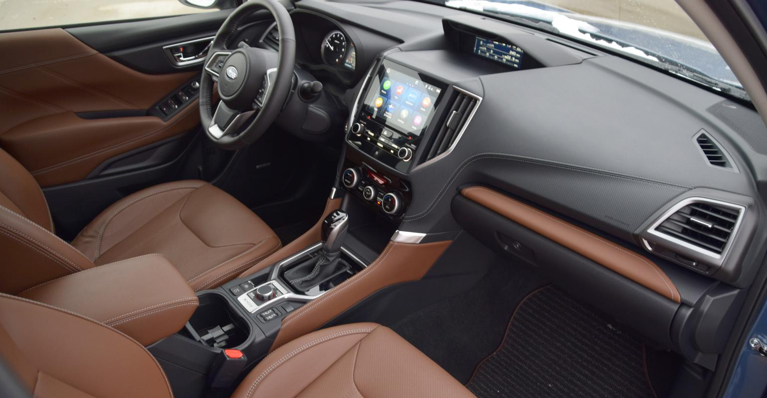 2019 Wards 10 Best Interiors Quick Hits Wardsauto