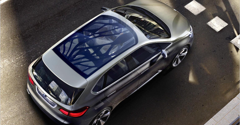 Auto Industry Wises Up to Smartglass | WardsAuto