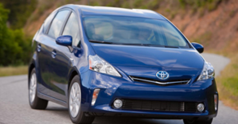 U S Prius Future Toyota Evs To Make More Noise