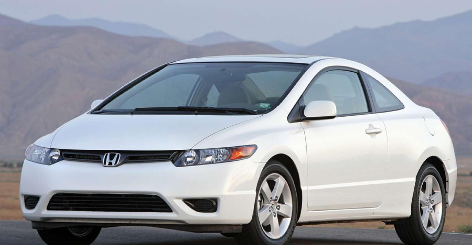 Honda Civic Owneru0027s Court Win Could Change MPG Testing