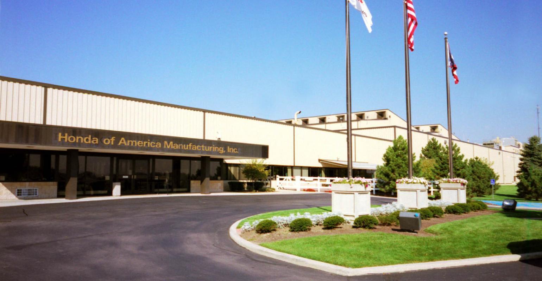 Honda To Invest 98 Million In Ohio Engine Plant