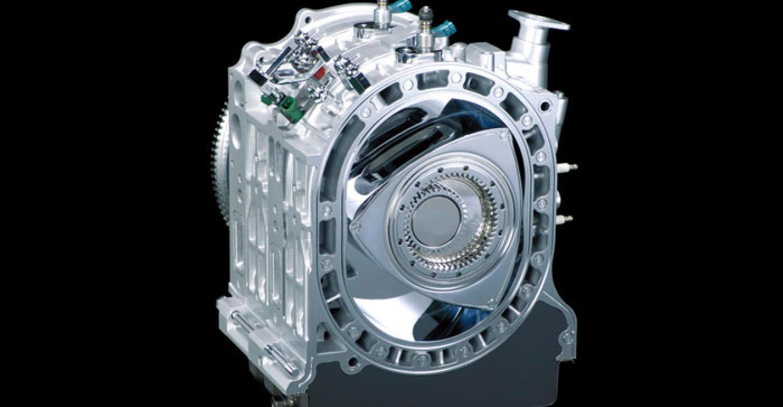 Mazda Design Breakthrough May Give Rotary New Life | WardsAuto