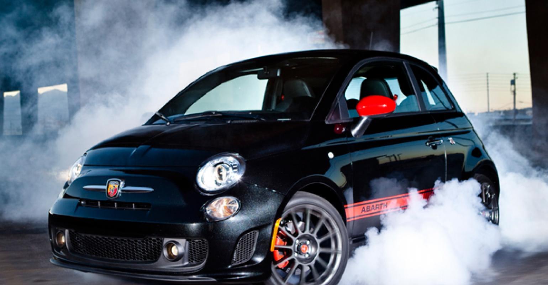 Fiat turbo upgrade